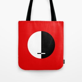 THE JUSTICE Tote Bag