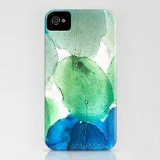 Capiz Shells Slim Case iPhone (4, 4s)