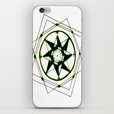 Compass iPhone Skin