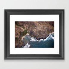 Home From Home Framed Art Print