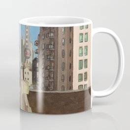 Rockbund Bund Coffee Mug
