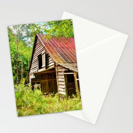 Russell Farmstead Stationery Cards