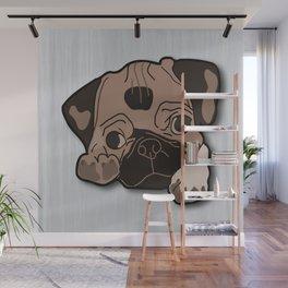 my good friend Wall Mural