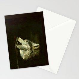 EL LOBO Stationery Cards
