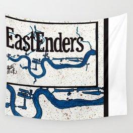 EastEnder River Wall Tapestry