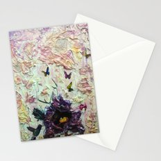 Fly, Fly Away.. Stationery Cards