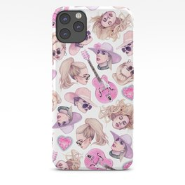 Joanne Vibes II iPhone Case