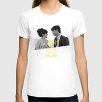 500 days of summer T-shirts featuring 500 days of Summer by Lucas Preti