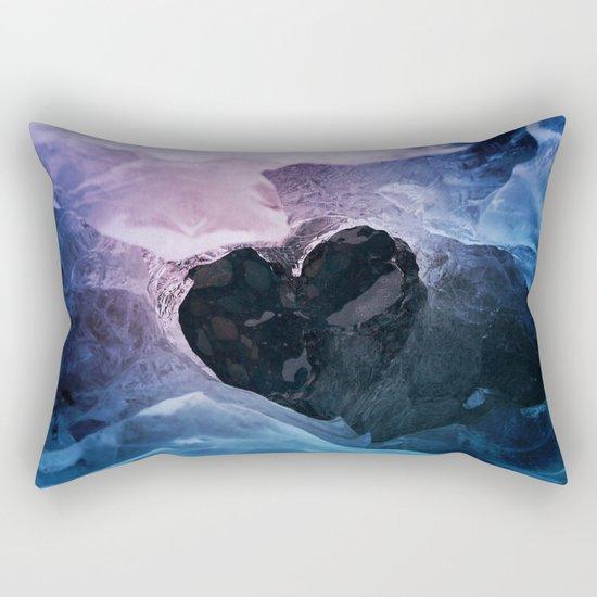 Cold Love Rectangular Pillow