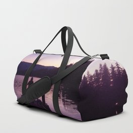 Getting Back With YOU Duffle Bag