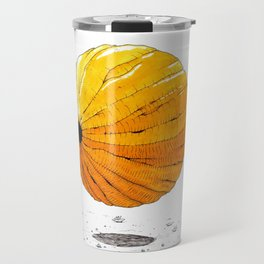 Une graine Travel Mug