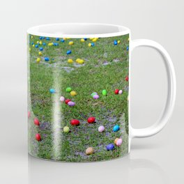 Easter Egg Hunt Coffee Mug