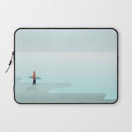 Surfer Sylt Laptop Sleeve