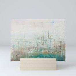 Salt Marsh Mini Art Print