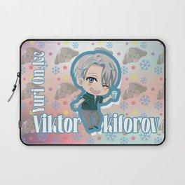 Chibi Viktor N Laptop Sleeve