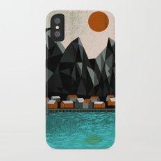 Peer Gynt - Grieg Slim Case iPhone X