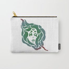 earth spirit (color) Carry-All Pouch
