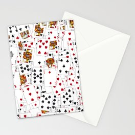 Suits You Stationery Cards
