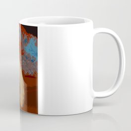 Just Chilling... Coffee Mug