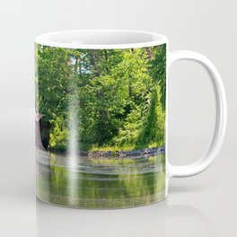 Hidden Memories Coffee Mug