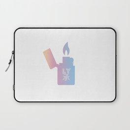 LY: Yoongi Ver. Laptop Sleeve