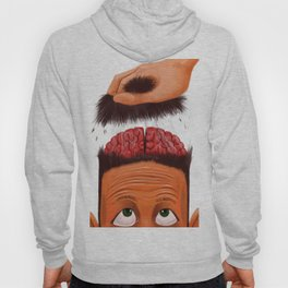 Brains Out Hoody