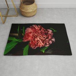 Floral Untitled .13 Rug