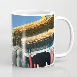 Tiān'ānmén Wǔ Coffee Mug