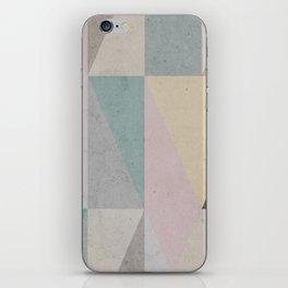 The Nordic Way XVIII iPhone Skin