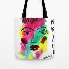 be funky! Tote Bag