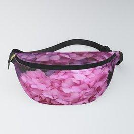 Spring Hydrangeas 4 Fanny Pack