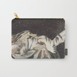 Cat's Night Carry-All Pouch