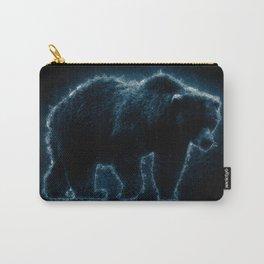 Splash Bear Carry-All Pouch