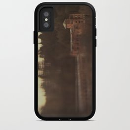 Old brewhouse iPhone Case