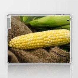 Corn on the Cob Laptop & iPad Skin