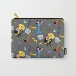 Musicians. Carry-All Pouch