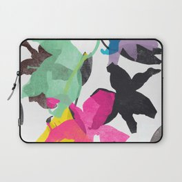 lily 1 Laptop Sleeve