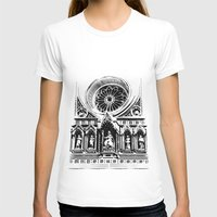 florence T-shirts featuring Florence by Mad Love
