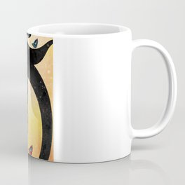 Elvish mother Coffee Mug