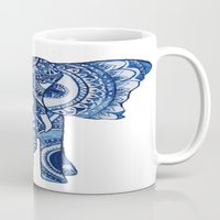 ellie goulding Mugs featuring Ellie by charliey with heart