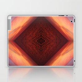 Sea Vortex Laptop & iPad Skin
