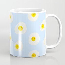 Eggs in love Coffee Mug