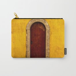 Palace Doors Carry-All Pouch