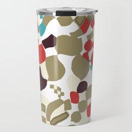 Warp Travel Mug