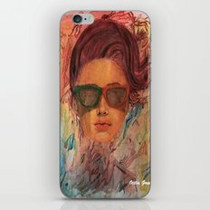 Looking for the summer iPhone Skin