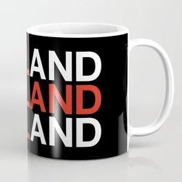 ENGLAND Coffee Mug