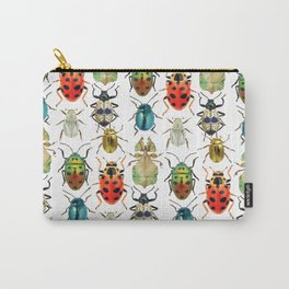 Beetle Compilation Carry-All Pouch