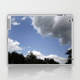 Clouds #1 Laptop & iPad Skin