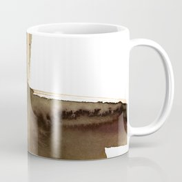 Dreams Awakened 1B by Kathy Morton Stanion Coffee Mug