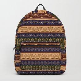 Wizarding School Sports Backpack